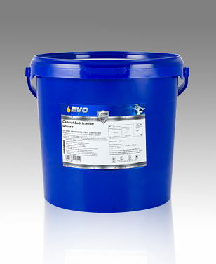 EVO Central Lubrication Grease